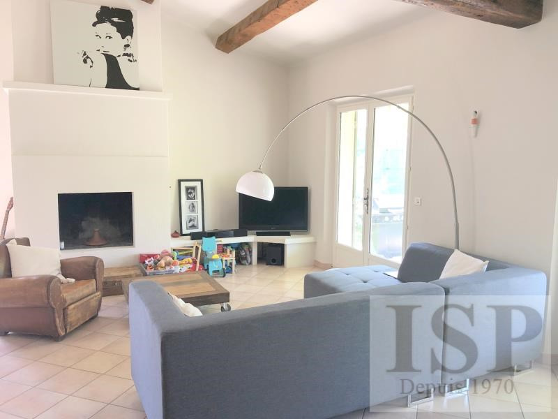 Rental house / villa Luynes 1 800€ CC - Picture 4