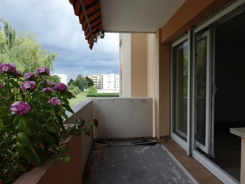 Location appartement Bischheim 815€ CC - Photo 1
