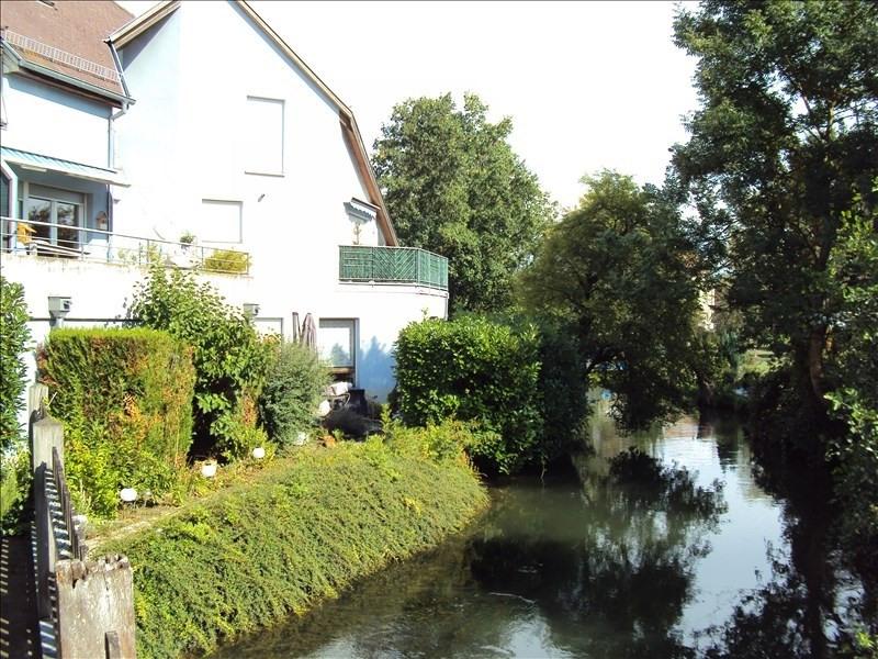 Vente appartement Illzach 370000€ - Photo 1