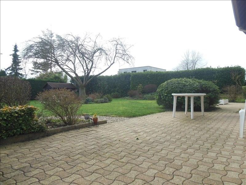 Sale house / villa St martin de boscherville 420000€ - Picture 2