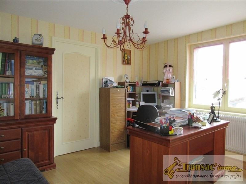 Sale house / villa Courpiere 123050€ - Picture 3