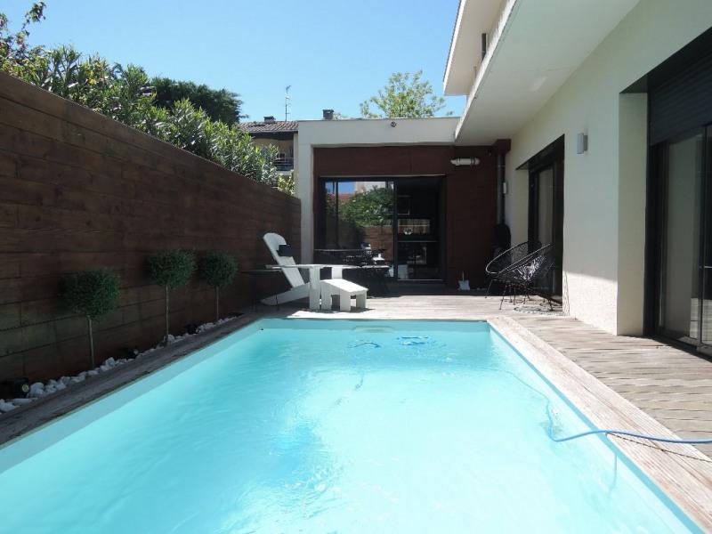 Vente maison / villa Toulouse 685000€ - Photo 2