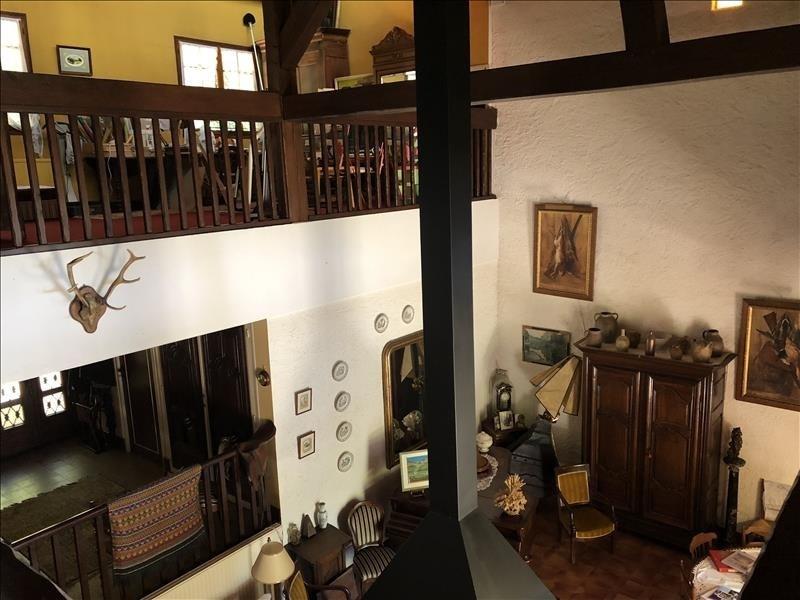 Vente maison / villa Poitiers 370000€ -  12