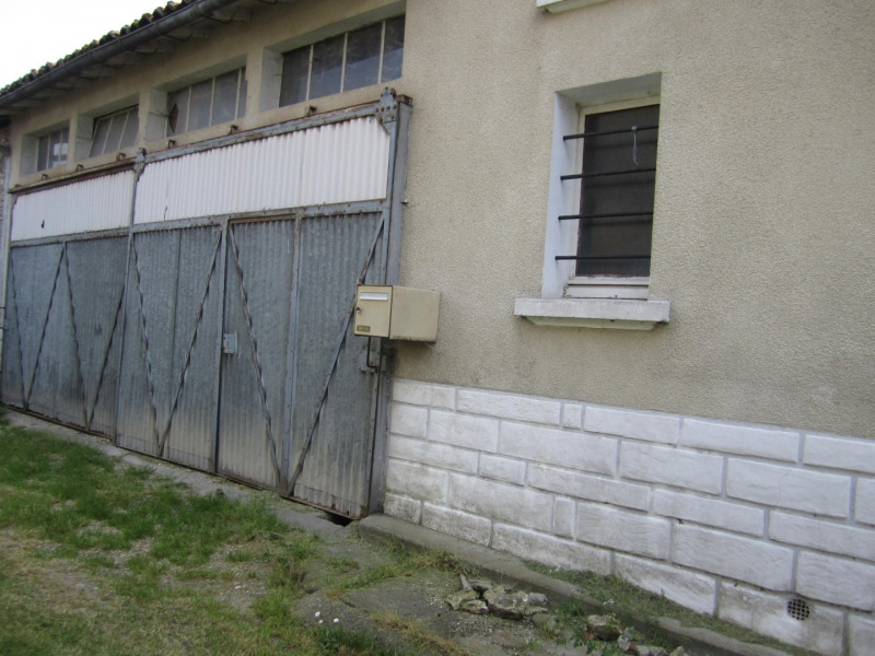 Vente maison / villa Montmoreau 22 000€ - Photo 7