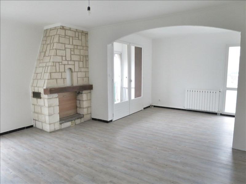 Rental house / villa Castelnau le lez 891€ CC - Picture 2