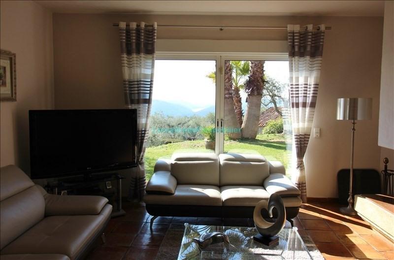 Vente de prestige maison / villa Le tignet 799000€ - Photo 12