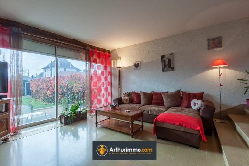 Sale house / villa Belley 226000€ - Picture 3
