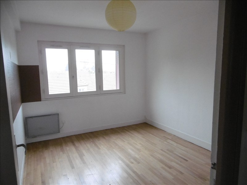 Rental apartment Gif sur yvette 755€ CC - Picture 1