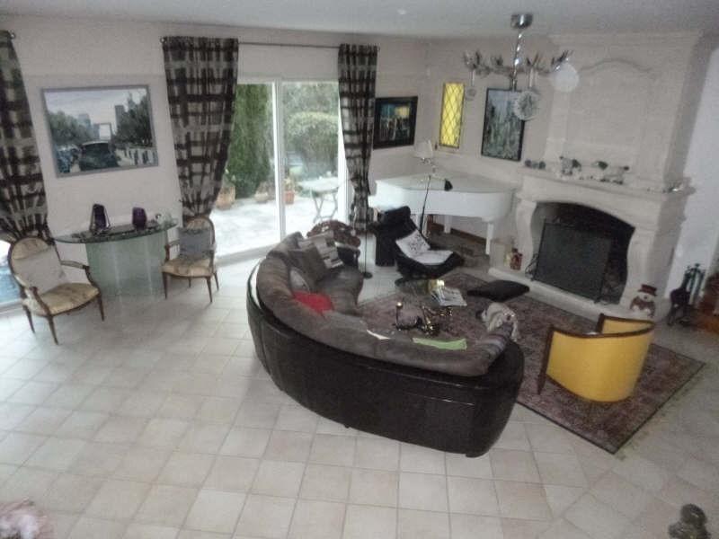 Vente de prestige maison / villa Deuil la barre 1140000€ - Photo 8