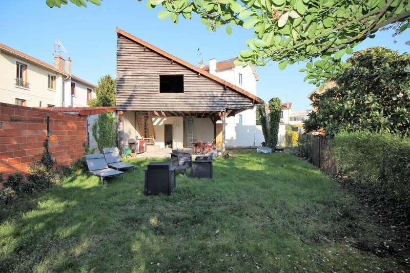 Vente appartement Chatou 550000€ - Photo 1