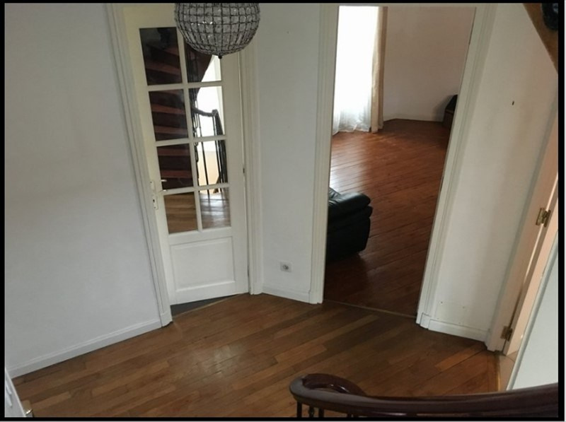 Sale building Parmain 374 000€ - Picture 1