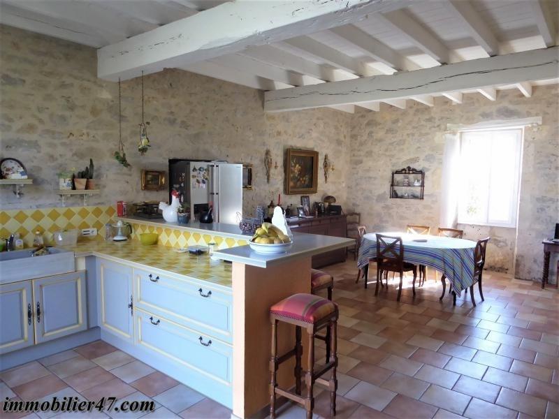 Vente de prestige maison / villa Prayssas 665000€ - Photo 8