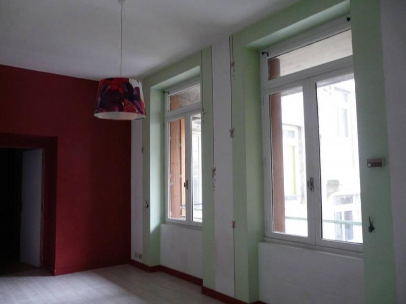 Vente appartement Saint-etienne 36000€ - Photo 3