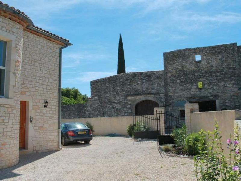 Vendita casa Barjac 259900€ - Fotografia 13