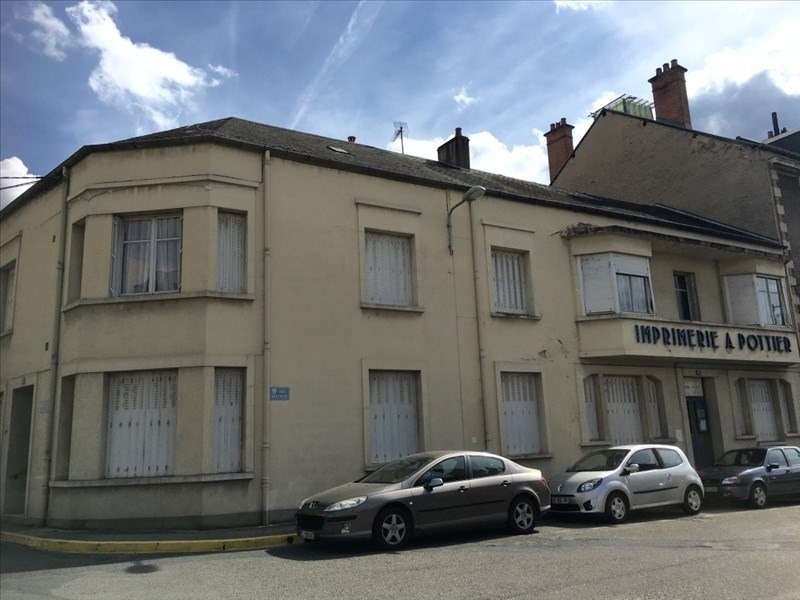 Vente immeuble Moulins 271 000€ - Photo 1