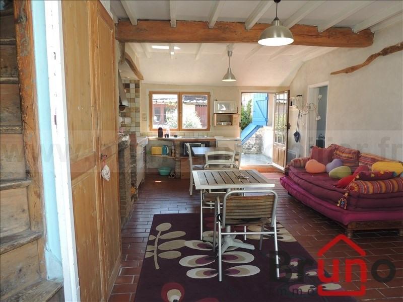 Verkoop  huis Le crotoy 220000€ - Foto 2
