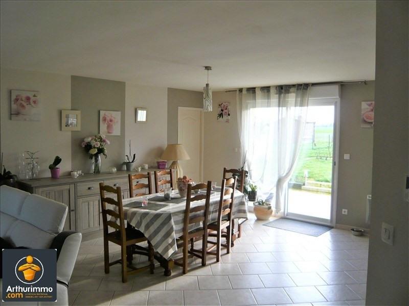 Vente maison / villa Gonfreville caillot 235000€ - Photo 1