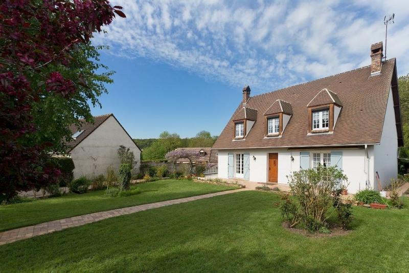 Vente maison / villa Milly sur therain 272000€ - Photo 7
