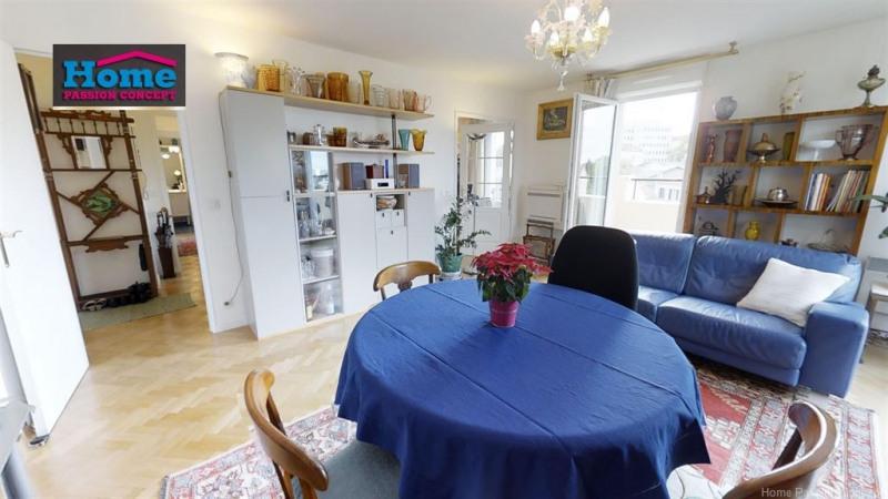 Sale apartment Nanterre 460000€ - Picture 3