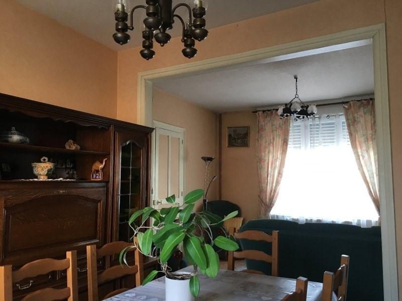 Vente maison / villa St omer 131250€ - Photo 1