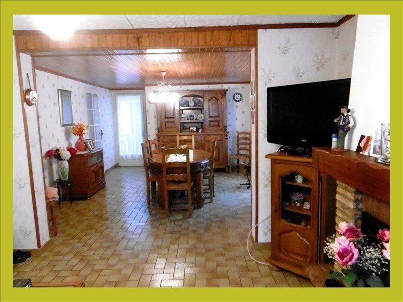 Sale house / villa Annoeullin 144 900€ - Picture 1
