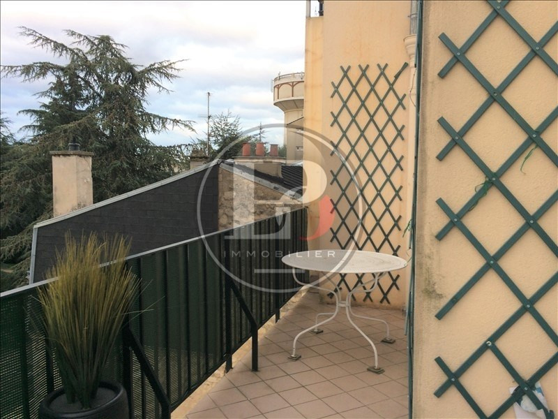 Sale apartment St germain en laye 499 000€ - Picture 1