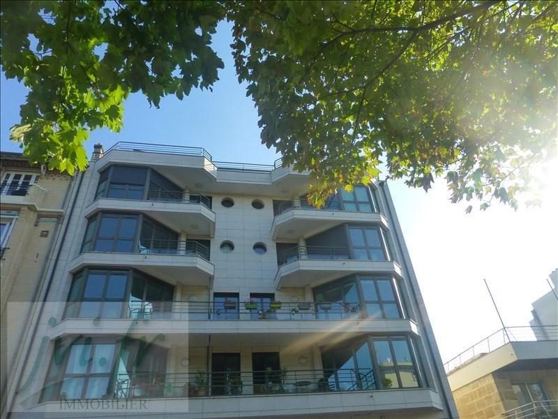 Vente appartement Enghien les bains 445000€ - Photo 2