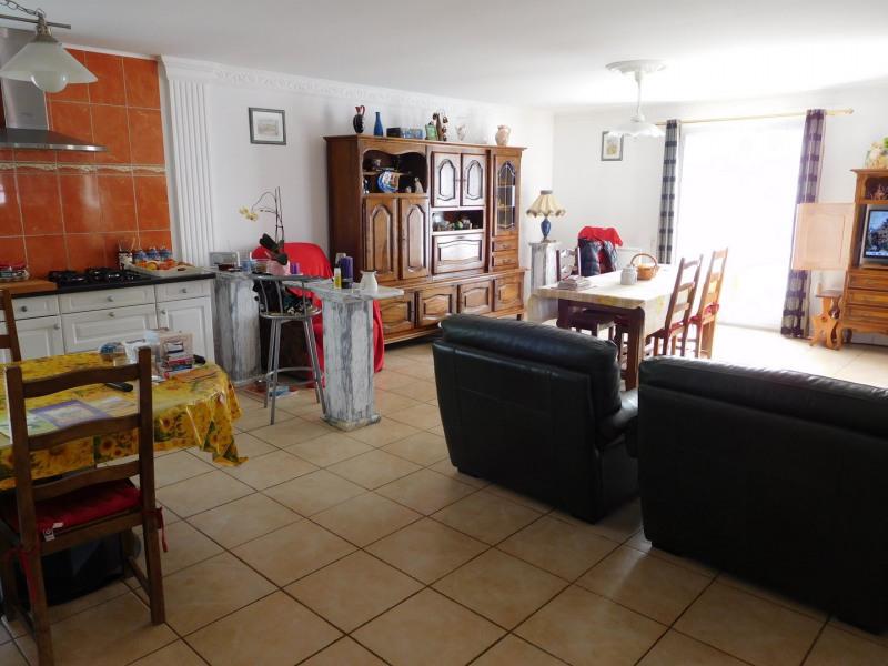Vente maison / villa Cesny bois halbout 253000€ - Photo 3