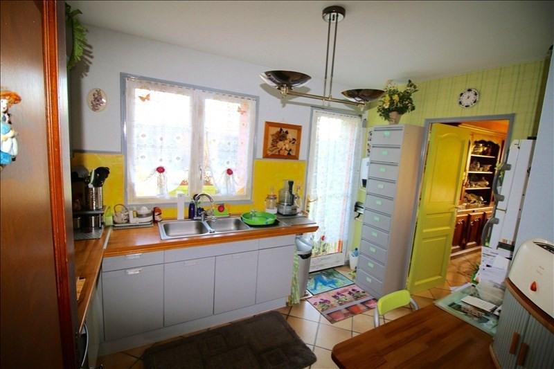 Vente maison / villa Cauge 345000€ - Photo 3