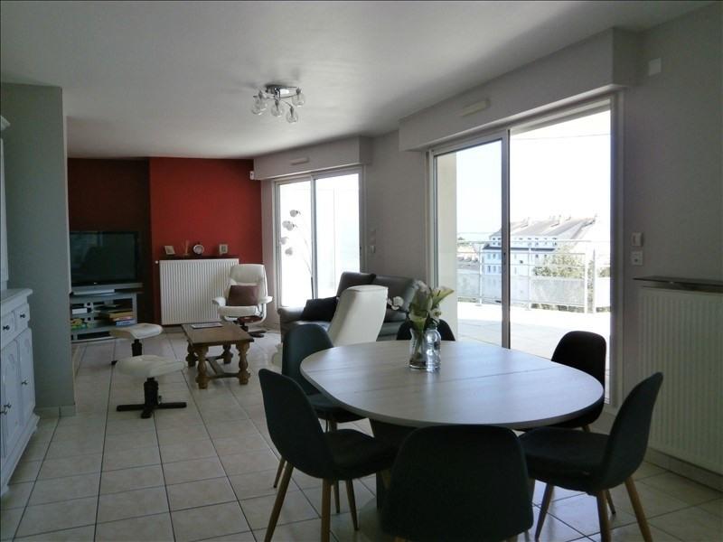 Vente appartement St nazaire 387000€ - Photo 2