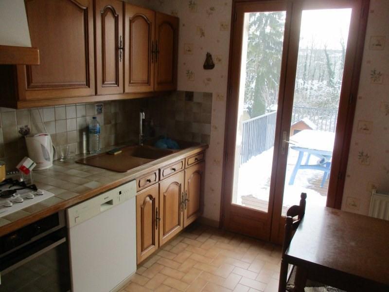 Vente maison / villa La ferte milon 186000€ - Photo 2
