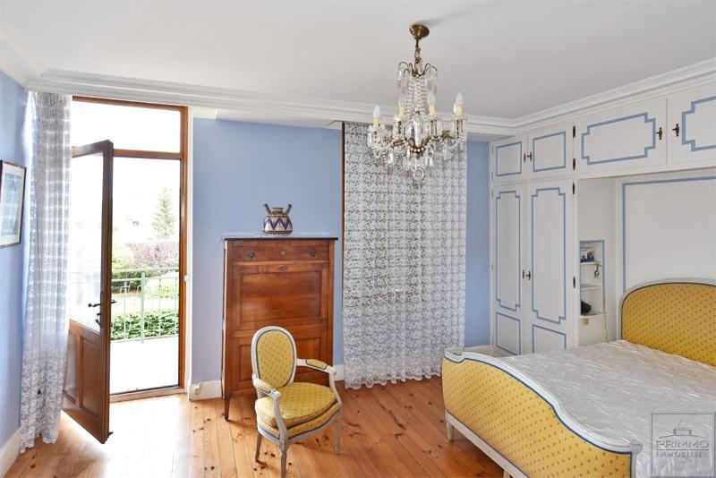 Vente de prestige maison / villa Caluire et cuire 1144000€ - Photo 8