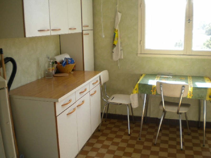 Vente appartement Grenoble 80 000€ - Photo 3
