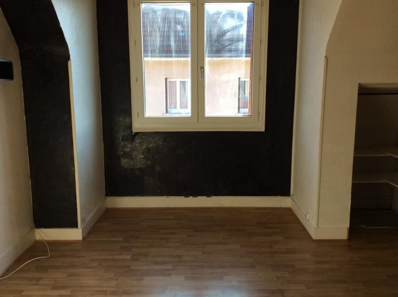 Sale apartment Besancon 88 500€ - Picture 3