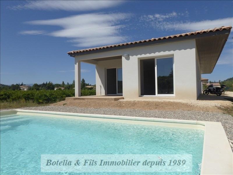 Sale house / villa Vallon pont d arc 242000€ - Picture 2