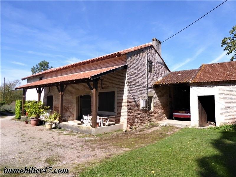 Vente maison / villa Castelmoron sur lot 449500€ - Photo 8