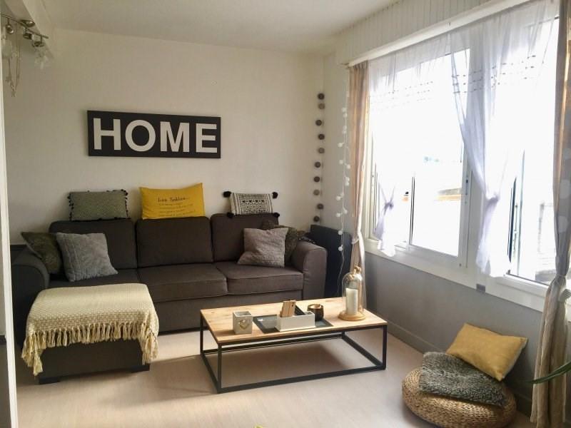 Vente maison / villa Les sables d olonne 242600€ - Photo 2