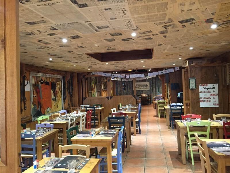 Fonds de commerce Café - Hôtel - Restaurant Thionville 0