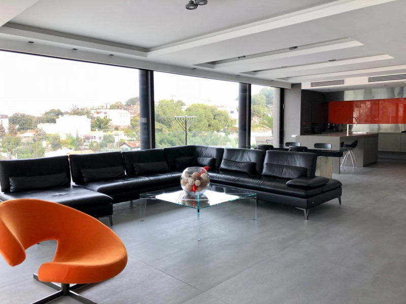 Vente de prestige maison / villa Marseille 7ème 2500000€ - Photo 2