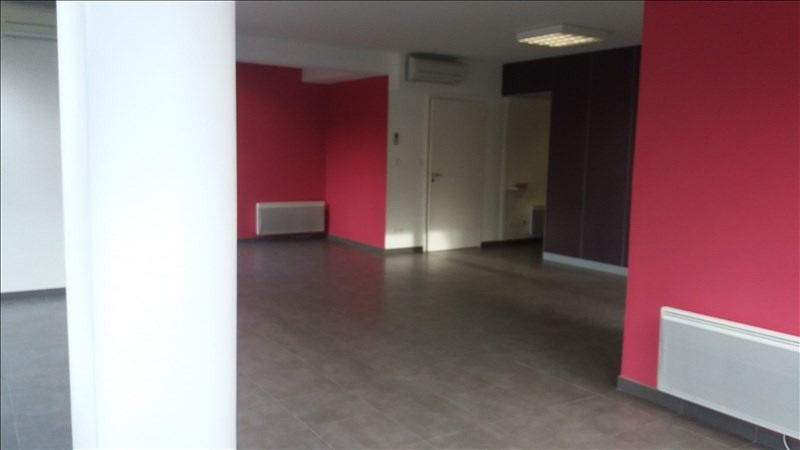 Location local commercial Carquefou 865€ CC - Photo 3