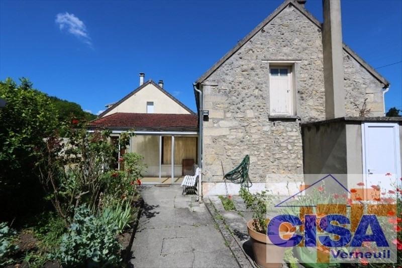 Sale house / villa Verneuil en halatte 177000€ - Picture 2