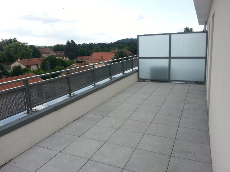Rental apartment Francheville 735€ CC - Picture 1