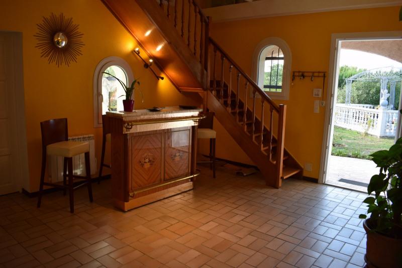 Venta de prestigio  casa Montauroux 586000€ - Fotografía 14