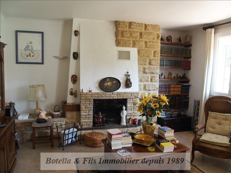 Vente maison / villa Bagnols sur ceze 225000€ - Photo 3