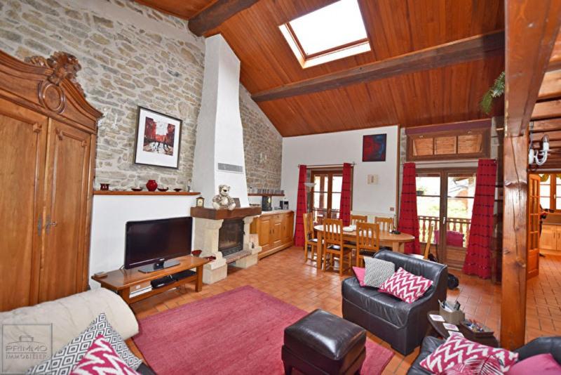 Vente maison / villa Saint didier au mont d'or 635000€ - Photo 7