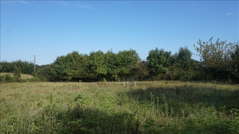 Sale site Morlaas 49 500€ - Picture 1