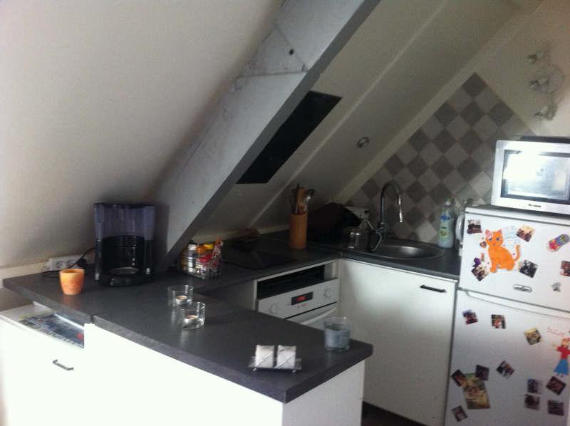 Rental apartment Le chatelet en brie 420€ CC - Picture 2