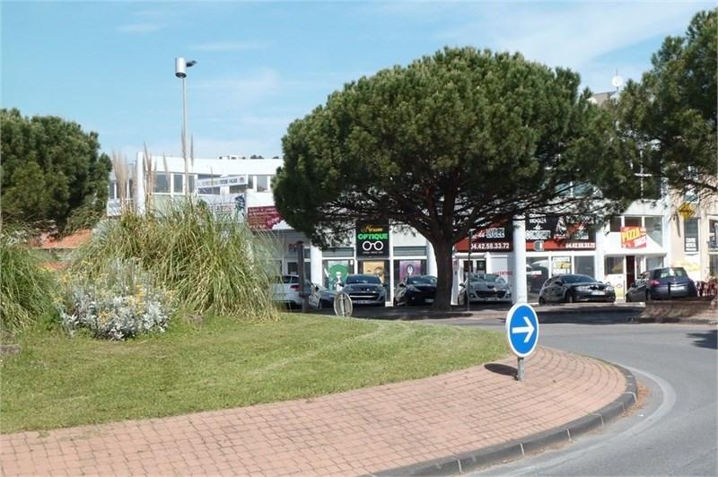 Vente Local commercial Gardanne 0
