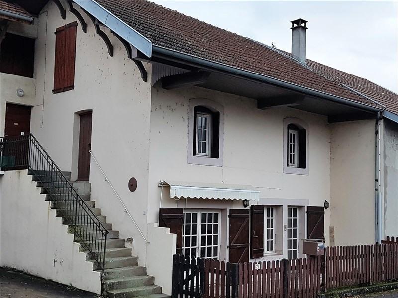 Sale house / villa Seyssel 137000€ - Picture 1