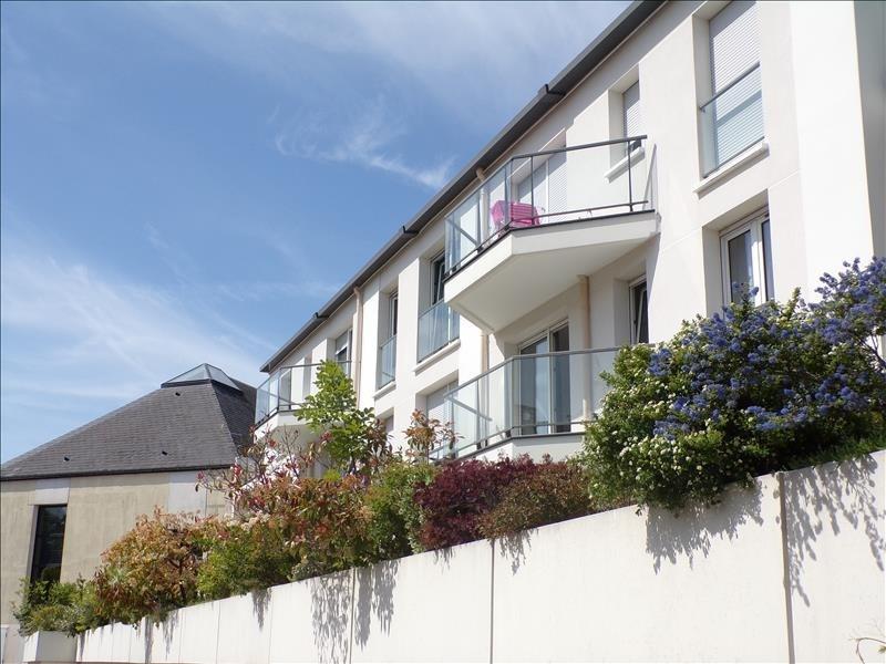 Verkauf von luxusobjekt wohnung Montigny le bretonneux 279300€ - Fotografie 2